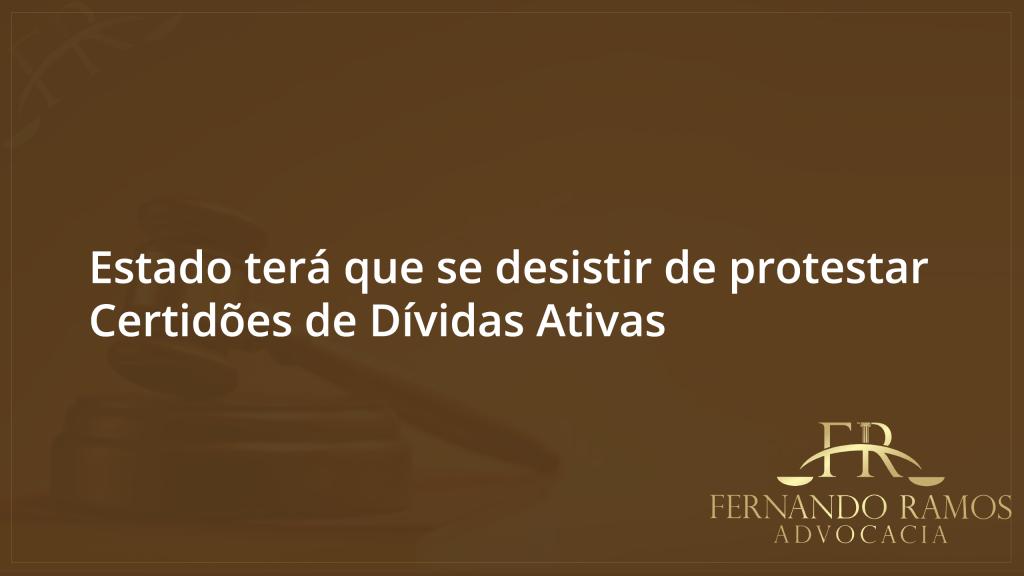 Fernando Ramos Advocacia